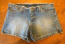 Aeropostale denim shorts size 5/6