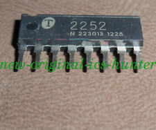 1PCS(pieces) New THAT2252 THAT2252L08-U IC SIP8 Original