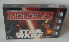 Monopoly Star Wars - Für 2-4 Spieler Hasbro 8+ Neu/New