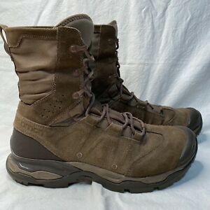 Salomon Forces Jungle Ultra Boot Pre-owned US 13 Euro 48