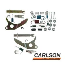 Premium Carlson Rear Brake Drum Hardware Kit for Mitsubishi Montero 1984-1991