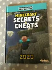 Minecraft Secrets & Cheats 2020 Independent and Unofficial Guide from Centum