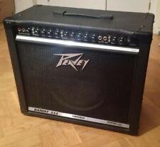 Amplificador guitarra eléctrica Peavey Bandit 112, Sheffield. Impecable, 80W.