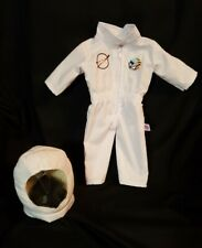 """~ White Nasa Astronaut Costume for 18"""" American Girl or My Generation Doll  00004000"""