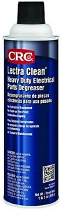 Dielectric Spray Quick Dry Electrical Contact Spray Electronic Cleaner 19 Oz