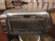 Kenmore Automatic Rotisserie Broiler Grill...Model 35.69211...OLD, RARE...