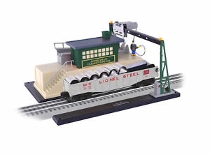 Lionel 6-82029 O Command Controlled Culvert Loader