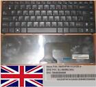 TECLADO QWERTY UK ASUS N20 Serie 9J.N0Z82.00U 04GNPW1KUK00-3 Negro