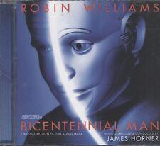 Celine Dion - Bicentennial Man: Original Motion Picture Soundtrack CD (our ref A