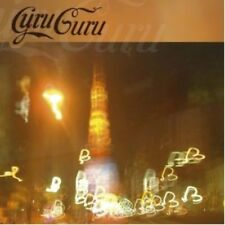 Guru Guru-in the Guru LOUNGE CD NUOVO OVP