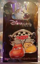 PIN Disneyland Paris FLASH MQ / MC Queen & CRUISE  OE