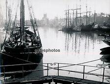 FECAMP - Le Port Normandie - Div 1977