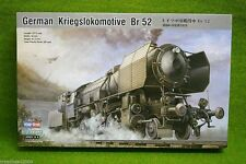 German Kriegslokomotive Br 52 1/72 Scale Hobby Boss 82901