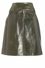 ZARA Leather Skirts for Women