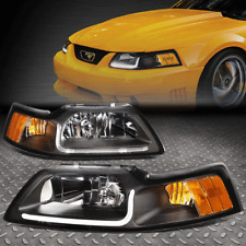 headlights for 2003 ford mustang for sale ebay headlights for 2003 ford mustang for