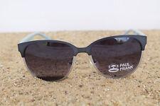 Paul Frank Designer gafas de sol binary Blossom 181 SLT 55 17-135 nuevo Mint
