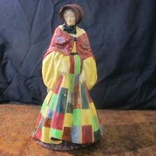 More details for early royal doulton figure