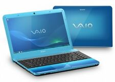 👍blau👍Sony👍VAIO👍VPCEA1S1👍Intel Core i3 2x2,4Ghz👍4GB👍512MB ATI👍ggf. Win10
