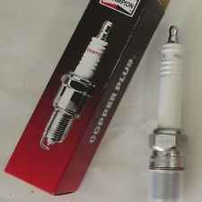 """Champion Copper Plus 237 # RB77CC Industrial Spark Plug .015""""(.38mm) Pack of 1"""