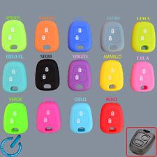 FUNDA SILICONA LLAVE key CITROEN C1 C2 C3 C4 PEUGEOT 107 207 307 407 106 206 306