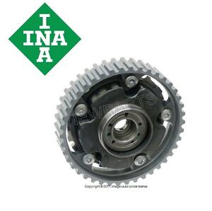 For Volvo C30 S40 V50 S60 Camshaft Timing Gear Intake INA 30646226