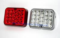 Ring LED Rear Light Set Fog Light Unit & Reverse Light Lamp Unit RCT495 & RCT496