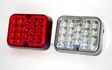 Ring LED Rear Light Set Fog Light Unit & Reverse Light Lamp Unit RCT495 & RCT496