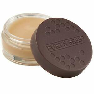 Burt's Bees 100 Percentage Natural Overnight Intensive Lip Treatment,