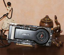 ASUS MATRIX 9800 GT ROG Videocard (artifacts)