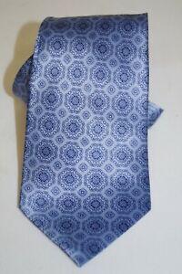 PRESIDENT DONALD J TRUMP Signature Collection Neck Tie w/ Gold Bar Silk Satin