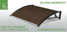 DIY/ALUMINIUM 120/TINT/OUTDOOR/DOOR/WINDOW/AWNING/COVER/PATIO/CANOPY/