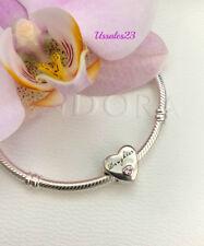 Pandora Daughter's Love, Daughter Charm, Bracelet Bead, Brand New, #791726PCZ