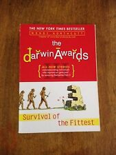 The Darwin Awards III by Wendy Northcutt (2004, Paperback)