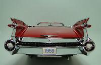 Car 1959 Cadillac Built Eldorado Sport 1 Vintage 12 Concept 25 Model 24 1967