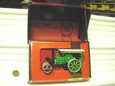 MATCHBOX MODELS OF YESTERYEAR 1987 Y21 1894 AVELING & PORTER STEAM ROLLER NU BX*
