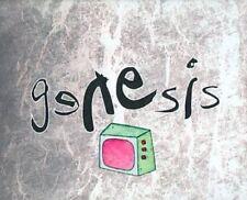 The Genesis: The Movie Box 1981-2007 [Box] by Genesis (U.K. Band) (DVD, Nov-2009, 5 Discs, Atlantic (Label))