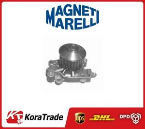 352316170609 MAGNETI MARELLI ENGINE COOLING WATER PUMP