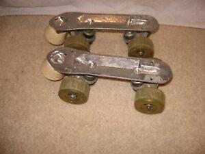 Sure Grip Super X 3R Skate Plates