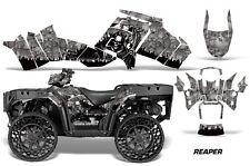 Polaris Sportsman WV850 ATV Graphic Kit Wrap Quad Accessories WV Decals REAPER S