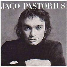 """Jaco Pastorius """"Jaco Pastorius"""" CD NUOVO"""