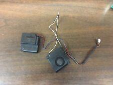 "Toshiba Satellite 15.4"" Left and Right Speaker Set 6039B0021701"