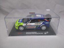 AI409 SAICO 1/32 FORD FOCUS RS WRC06 GRONHOLM #3 RALLYE DE MONTE CARLO 2007