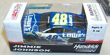 1:64 ACTION 2017 #48 LOWE'S / KOBALT CHEVY SS JIMMIE JOHNSON NIB