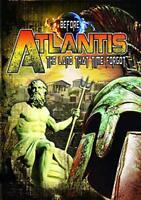 Before Atlantis: The Land That Time Forgot [DVD][Region 2]