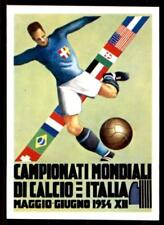 Panini World Cup Story 1990 - World Cup 1934 No. 5