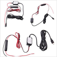 Professional Car Vehicle Dash Camera Hard Wire Kit-Mini USB For GT680W Mini-0801