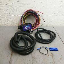 Wire Harness Fuse Block Upgrade Kit for 1934 - 1940 Nash rat rod street rod