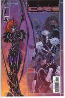 Wildcore comic #6 (1998) - NM
