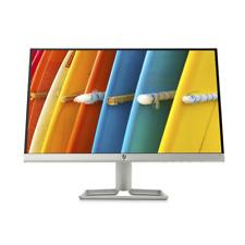 "HP 22f 54.61cm (21.5"") FullHD Monitor LED-IPS HDMI/VGA 300cd/m² silber-schwarz"