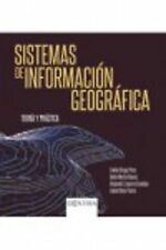 Geographical information systems: theory and practice. Expedited shipping (spain)